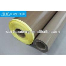 antiestático e alto temperatura resistente tecido PTFE