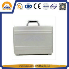 Professional Business Attache Aluminum Case for Trip (HL-5200)