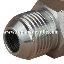 Water quick disconnect jic fittings bulk hydraulic hose