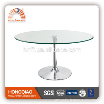 CT-23 dining table glass table coffee table