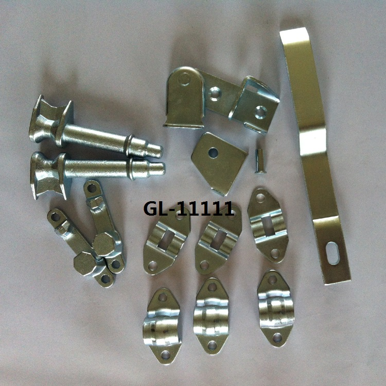 Shipping Container Door Lock Gear for Online Sale