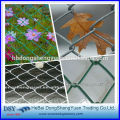 3m*1m Artificial Green Fence Chain Link Fence