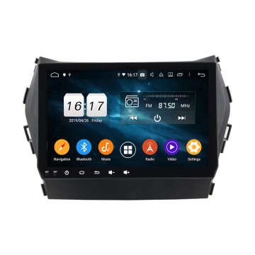 IX45 2013-2014 Auto Multimedia Android 9.0