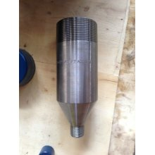 A105 Thread MNPT Swage Nipple