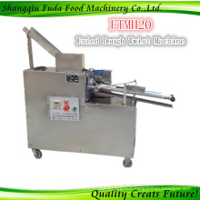 Best Selling Chinese Fried Honey Twist Snack Making Machine