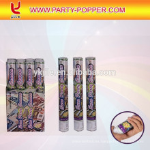 Hot Sale Party Popper con Euro