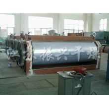 Drying Equipment Hg Series Cylinder Scratch Board Dryer