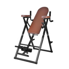 Professional Manufacturer for for China Pu Back Inversion Table,Adjustable Inversion Table,Gear Inversion Table,Standing Inversion Table Manufacturer luxury  Multifunctional inversion table export to Canada Exporter