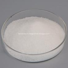 Produits chimiques cationiques de papier de floculant de Cpam PAC de polyacrylamide Cpam