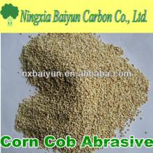 Shanghai Corn Cob abrasif pour le polissage
