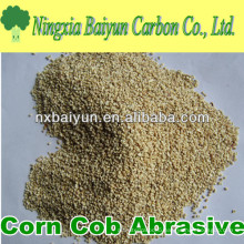 Shanghai Corn Cob Abrasive for polishing