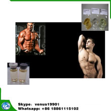 D E Bodybuilding Steroids Hormone Oil Injections Drostanolone Enanthate