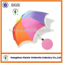 Apollo Dome Umbrella With Lace