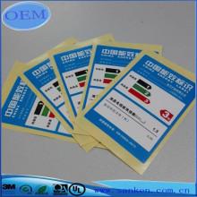 Etykietowanie efektywności energetycznej