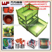 Factory direct sales quality assurance high quality Upgrade 2S-generation planter boxes Mould/planter box Mold/Mould for planter