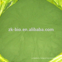 Broken cell wall chlorella powder