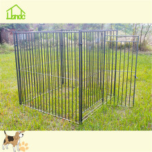 Most durable metal welded large dog kennel