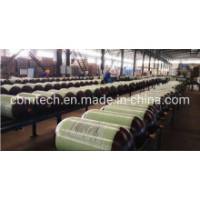 Glass Fiber Composite CNG Cylinders
