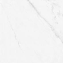 Weiße Farbe Marmor-Look Porzellan-Bodenfliesen