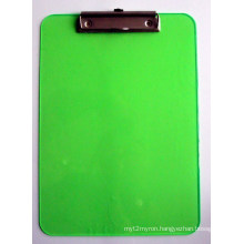 A4 Size Plastic Clips Board (BJ-TB001)