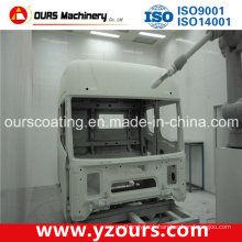 Automatic Painting Line/Equipment/Machine for Truck Industry