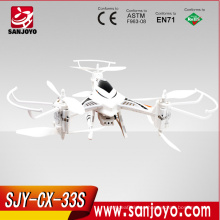 2015 cheeron CX-33S professional china rc drone fpv with 360 degrees camera one-key to landing rc fpv quadcopter