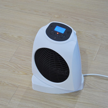 fan heater energy saver