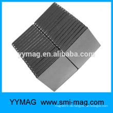 Neodym-Magnetplatte
