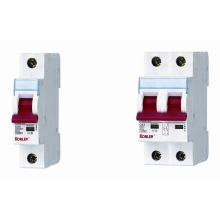 Low Voltage 63A MCB Prix le plus bas