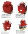 12kv epoxy resin cast Current Transformer