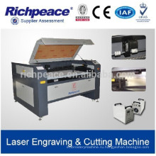 RICHPEACE LASER ENGRAVING AND CUTTING MACHINE RPL-CB060040S08C