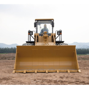 SEM 5TON 6 TON COAL BUCKET WHEEL LOADER
