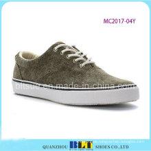 Neue Art-Geschäft Segeltuch-Schuhe für Großverkauf