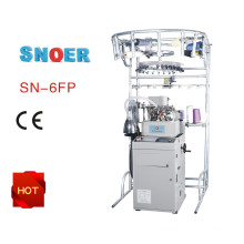 Wsd-6fp Flat Socks Knitting Machine with Single Cylinder
