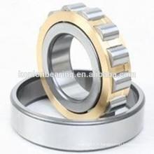 Roulement à roulement à roulement cylindrique à haute précision en acier chromé NJ305