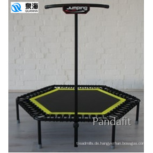 Neues Design Bounce Übung Mini Trampolin