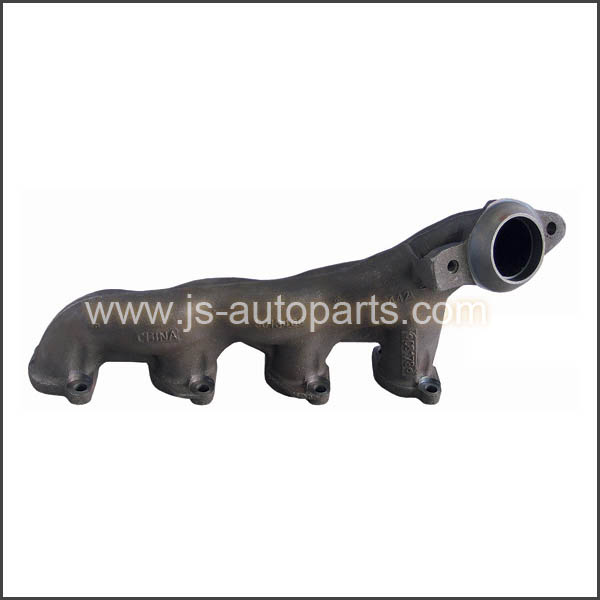 Car Exhaust Manifold for FORD,1999-2003,8Cyl,4.6L (LH)
