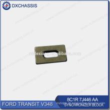 Original Transit V348 Synchronisierblock 8C1R 7J446 AA