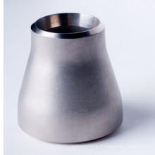 Reductor concêntrico, redutor excêntrico, aço inoxidável Ss304 / 316L Pipe Reducer