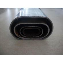Tube / tube en acier sans soudure DIN1629 st42