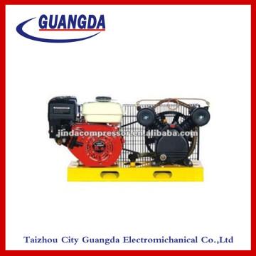 Petrol 5.5HP 4kw with 2051pump Air Compressor (DCV2051)
