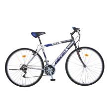 """Bicicleta de montaña con marco de acero de 28 """"(2803)"""