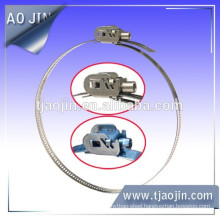 W2/W4/W5 Quick Release Hose Clamps