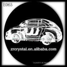 Zarte Crystal Traffic Model E065