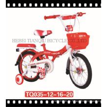 Venta caliente Pakistan Niños Bike / Kids Bike / BMX Bike
