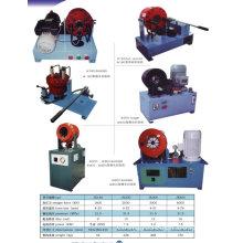 Hydraulic Hose Machine