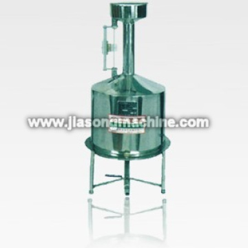 LT-1 Standard Metal Measuring Can