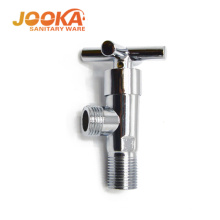 Hot sale quality cross handle design angle valve