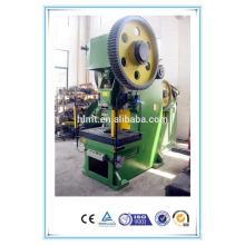 Machine de poinçonnage de fer 63t fabriquée en Chine