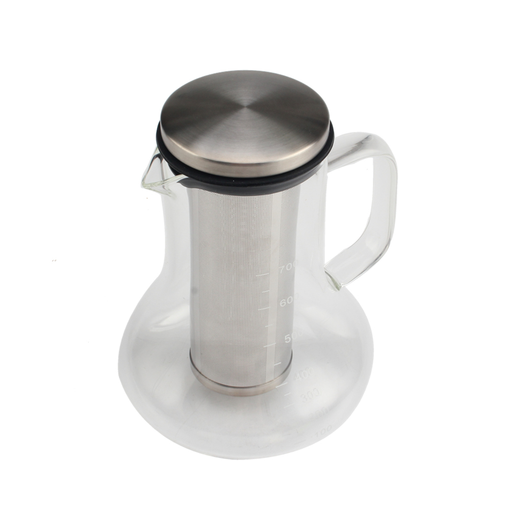 700ml Glass Cold Brew Coffee Maker